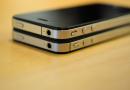 Problème wifi grisé iphone