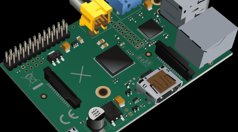 Ecran noire Raspberry Pi avec adpateur HDMI vers VGA